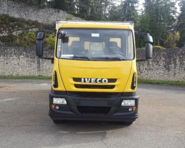 Iveco Eurocargo 190el25 Tector