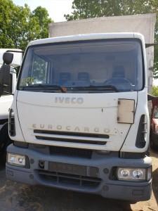 Iveco Eurocargo 120e24 Tector