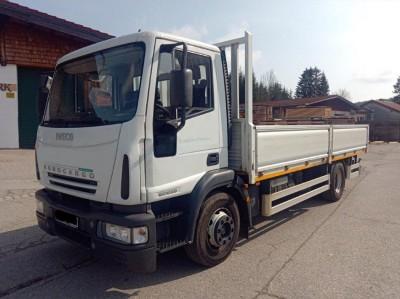 Iveco Eurocargo 120e28 Tector
