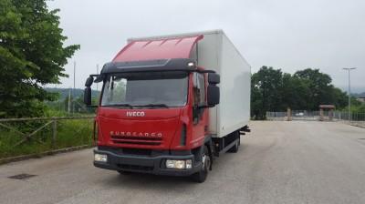Iveco Eurocargo 100e22 Tector