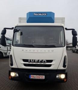 Iveco Eurocargo 75e18 Tector